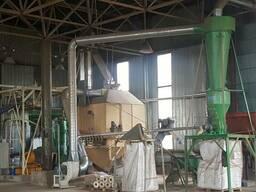 Гранульный завод