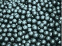 Grinding steel balls for mills D20,30,35,40,60mm Russian