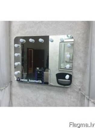 Изготовление зеркал по Вашим размерам.