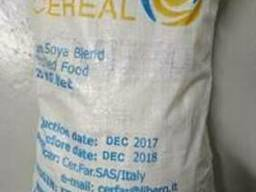Кукурузно Соевая смесь (Corn Soy Blend )