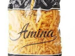 Макаронные изделия ТМ Амина