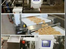 Металлодетектор для пищевой промышленности