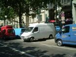 Международные перевозки личных вещей, грузов по Европе и СНГ - фото 3