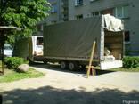 Международные перевозки личных вещей, грузов по Европе и СНГ - фото 4
