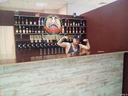 Оборудование для магазина живого пива