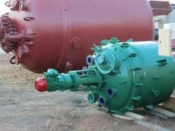 Реакторы в Прибалтике, СЭРн, эмалированные, наличие - фото 2