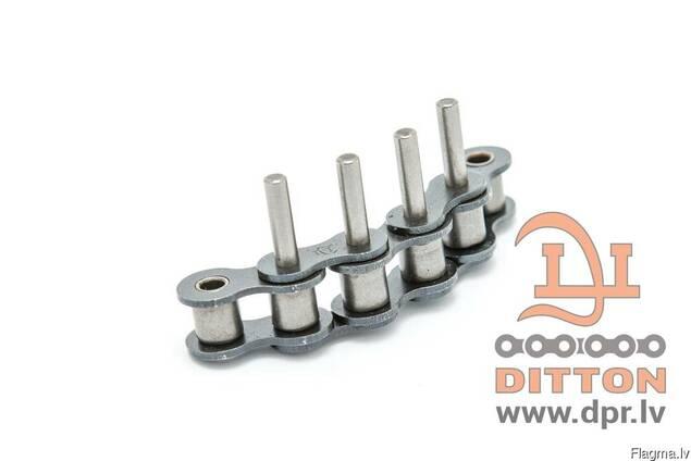 Стандартные и специальные приводные цепи