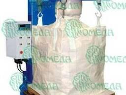 Весовой автомат для мягких контейнеров «Биг-Бэг» 022.20.02