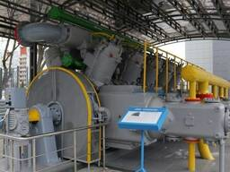 Запасные части к газомотокомпрессорам 10ГКН, 10ГКМ, 10ГКНА - фото 1