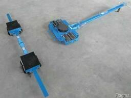 21-32-231 Устройство для перемещения предметов NH RSS160
