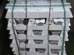 Алюминиева чушка