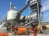 Б/У Ammann завод рециклинга асфальта 160 т/ч, 2012 г. в. - фото 5
