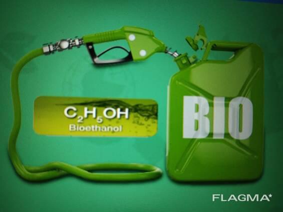 Bio-Ethanol blending component for petrol