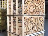 Birch, ash and alder firewood - photo 3