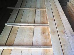 Birch Lumbers edged / unedged sawn timber