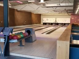 Bowling 4 lines (Brunswick)