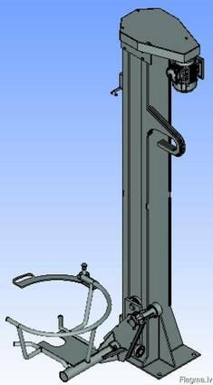 Дежеопрокидыватель А2-ХДЕ