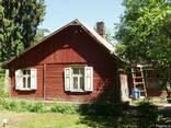 Дом в природном парке Бебербеки - фото 3