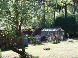 Дом в природном парке Бебербеки - фото 5