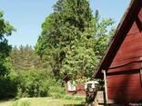 Дом в природном парке Бебербеки - фото 7