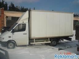 Доставка грузов из России. - фото 5