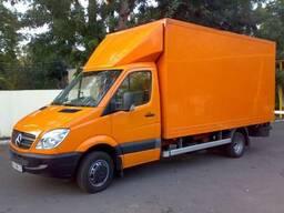 Доставка грузов из России. - фото 6