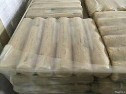Древесные топливные брикеты Nestro