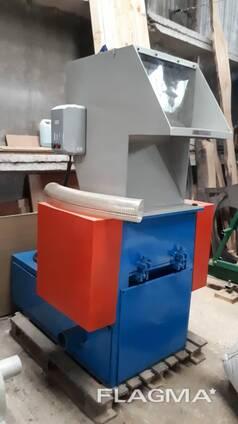 Дробилка для переработки полимеров