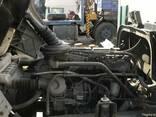 Двигатель D0834LF03 - фото 1