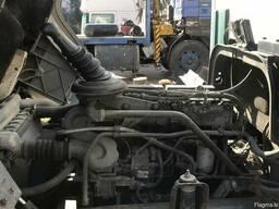 Двигатель D0834LF03