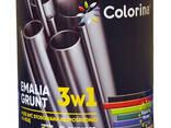 Эмали, лаки, краски, грунтовки, клея(enamels, paints, varnishes, glues, primers) - фото 3