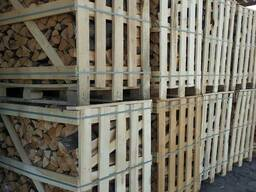 Firewood, Dried , KD , Chopped , Crates , Bags,