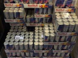 For Sale Red Bull 250ml Energy Drink