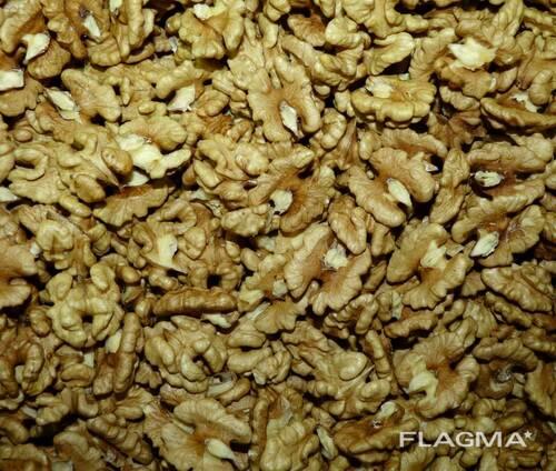 Wholesale Walnuts from Ukraine