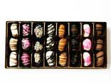 """Hadji"" chocolate dates with almonds - фото 7"