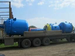 Химические реакторы-Купить в Прибалтике