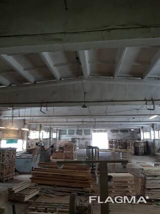 Компания по производству / экспорту дров