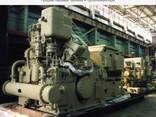 Купить паровую турбину, турбогенератор - photo 1