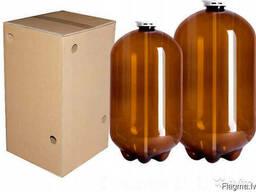 Квас в бутылках и одноразовых ПЭТ-кегах - фото 2