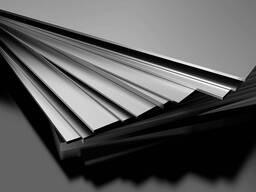 Metal flat sheets