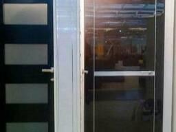 Межкомнатные двери Profildoors в Латвии с установкой