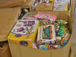 Микс паллеты с игрушками для детей - фото 1