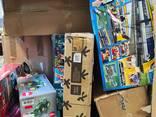 Микс паллеты с игрушками для детей - фото 5