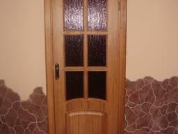 Монтаж и продажа дверей