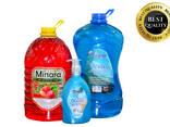 Моющие и чистящие средства - photo 4