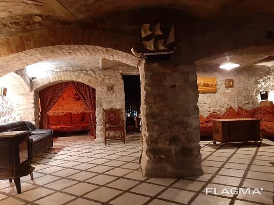 Недвижимость - подвальные помещения