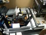Паллеты с электроинструментом и аксессуарами - фото 2