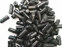 Пек гранулированный каменноугольный электродный