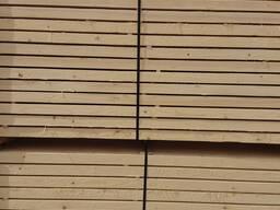 Пиломатериал из ели естественной влажности - фото 2