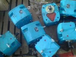 Пневмомоторы К3МФ, К5МФ, К11МЛ, К18МЛ, 1К18МЛ, 2К18МЛ, К30МФ - фото 8
